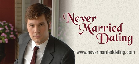 nevermarrieddating.com